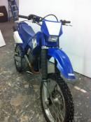 TTR250 - fitting a 325cc big-bore kit - TTR250